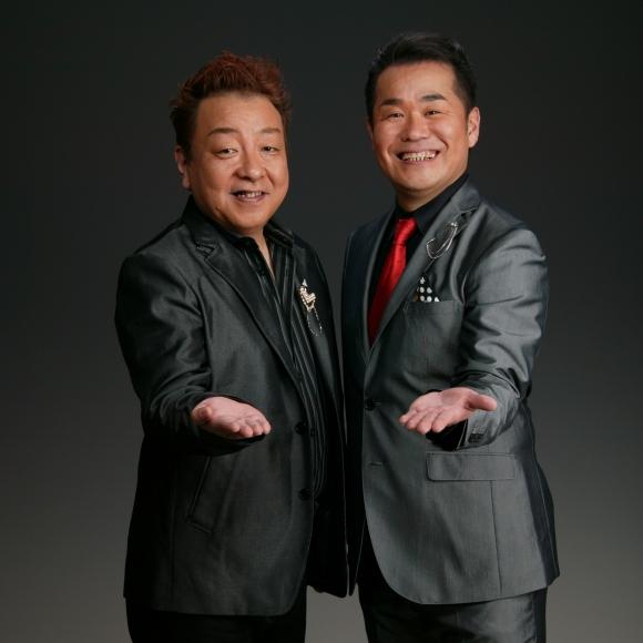 ノブ&フッキー、西尾夕紀、二代目Jbs|公演案内|一般財団法人 民主 ...