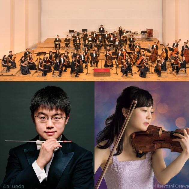 交響楽 団 広島